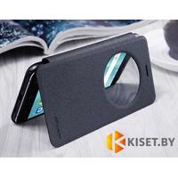 Чехол Nillkin Sparkle для Asus ZenFone Zoom (ZX551ML), черный