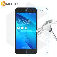 Защитное стекло для ASUS ZenFone Live (G500TG), прозрачное