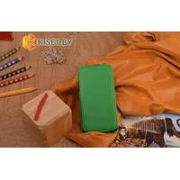 Чехол-книжка Armor Case для Explay Vega, зеленый