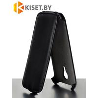 Чехол-книжка Armor Case для Huawei Ascend P6, черный