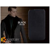 Чехол Enland для Huawei Ascend P6, черный