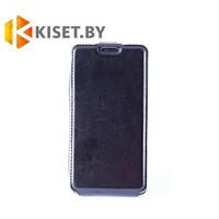 Чехол-книжка Experts SLIM Flip case Huawei Ascend P6, черный