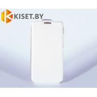 Чехол-книжка Experts SLIM Flip case для Huawei Ascend P8, белый
