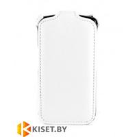 Чехол-книжка Armor Case для Huawei Honor 3C, белый