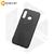 Силиконовый чехол матовый для Huawei P30 Lite / Honor 20S черный