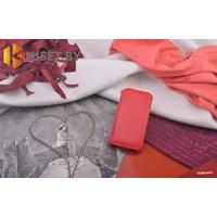 Чехол-книжка Armor Case для Lenovo A369, красный