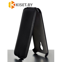 Чехол-книжка Armor Case для Lenovo Vibe Shot Z90, черный