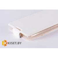 Чехол-книжка Experts SLIM Flip case для Lenovo Vibe Z K910, белый