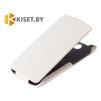 Чехол-книжка Armor Case для Lenovo Vibe Z K910, белый