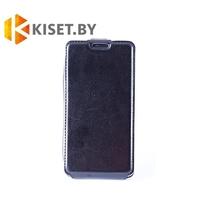 Чехол-книжка Experts SLIM Flip case для Lenovo S820, черный