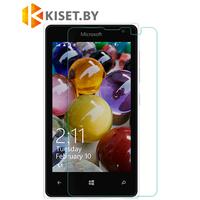 Защитное стекло для Microsoft Lumia 435/532, прозрачное