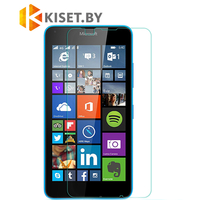 Защитное стекло для Microsoft Lumia 640, прозрачное