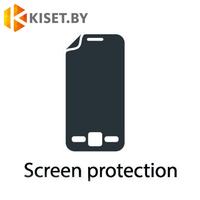 Защитная пленка для Prestigio MultiPhone 3501, глянцевая