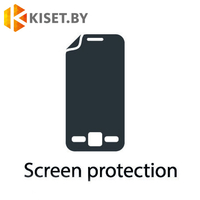 Защитная пленка для Samsung Galaxy Alpha (G850F), глянцевая