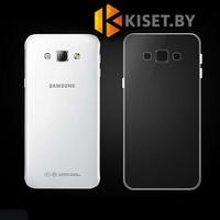 Силиконовый чехол Ultra Thin TPU для Samsung Galaxy J5 2015, прозрачный
