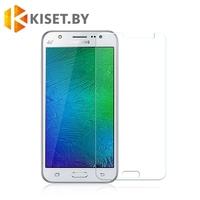 Защитное стекло для Samsung Galaxy J7 (2016) J710, прозрачное