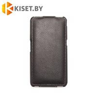 Чехол-книжка Armor Case для Samsung Galaxy A5 (2015) A500, черный
