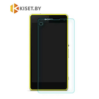 Защитное стекло для Sony Xperia Z3 Compact, прозрачное