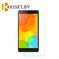 Защитное стекло для Xiaomi Mi4i / Mi4c / Mi4s, прозрачное