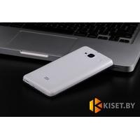 Силиконовый чехол Ultra Thin TPU для Xiaomi Hongmi 2/Redmi 2, прозрачный