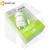 Сетевое зарядное устройство Hoco Wisdom C41 2 порта USB с кабелем Lightning 2,4A белый