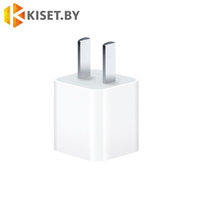 Сетевое зарядное устройство A1443 для Apple 1A, техпак