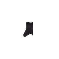 Силиконовый накладной наушник для Bluetooth гарнитуры Plantronics Explorer 10 / 50 / 55 / 210 / 220 / 230 / 240 / 360 / ML20 / M50 черный