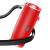 Портативная беспроводная колонка HOCO HC5 красный