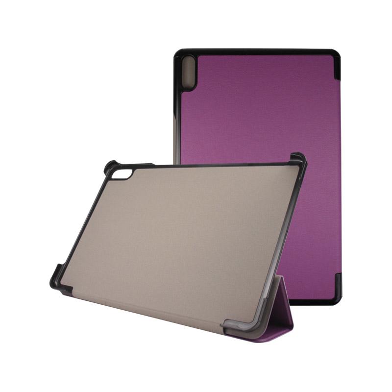 Чехол-книжка KST Smart Case для Huawei MatePad 11 фиолетовый