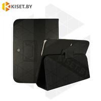 Классический чехол-книжка Lenovo IdeaTab A2109, черный