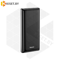 Портативное зарядное устройство Baseus Mini JA PPJAN-C01 30000mAh 3A черный