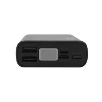 Портативное зарядное устройство EXPERTS P250 10 000 mAh серый