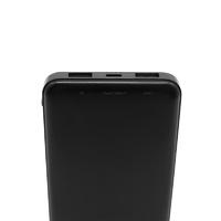 Портативное зарядное устройство EXPERTS P170 10 000 mAh черный