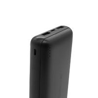 Портативное зарядное устройство EXPERTS P270 20 000 mAh черный