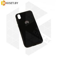 Силиконовый чехол Jelly для Apple iPhone 6 / 6s черный