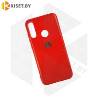Силиконовый чехол Jelly для Apple iPhone 6 / 6s красный