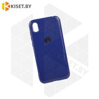 Силиконовый чехол Jelly для Apple iPhone 6 / 6s синий