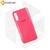 Силиконовый чехол Jelly для Xiaomi Redmi 6A розовый