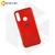 Силиконовый чехол Jelly для Xiaomi Redmi 6A красный