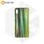 Силиконовый чехол Aurora Glass для Xiaomi Redmi 6A зеленый