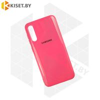 Силиконовый чехол Jelly для Apple iPhone 6 / 6s розовый