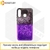 Силиконовый чехол Star Shine Case для Samsung Galaxy M21 / M30S фиолетовый