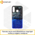 Силиконовый чехол Star Shine Case для Samsung Galaxy M21 / M30S синий