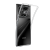 Силиконовый чехол KST UT для Huawei Honor V40 5G прозрачный