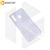 Силиконовый чехол Polar TPU Case для Huawei P40 Lite E / Y7p / Honor 9C прозрачный