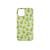 Силиконовый чехол Print Soft Touch для Apple iPhone 12 Pro Max рисунок Авокадо