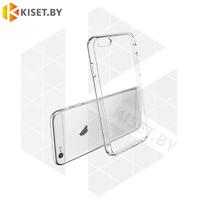 Силиконовый чехол Better One TPU Case для Apple iPhone 6 / 6s прозрачный