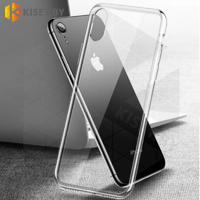 Бампер Clear Case для iPhone 7 Plus / 8 Plus прозрачный