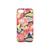 Силиконовый чехол LUXO для Apple iPhone 7 / 8 / SE (2020) цветы J8
