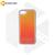 Силиконовый чехол Neon Sand для Apple iPhone 7 / 8 / SE (2020) оранжевый